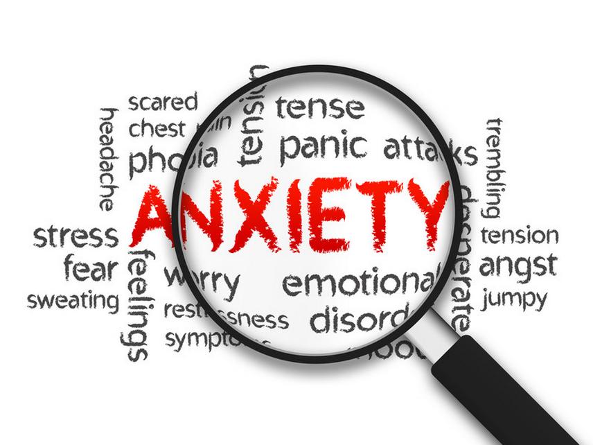 anxiet